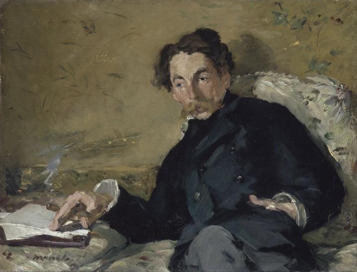 Edouard_Manet_-_Stéphane_Mallarmé_-_Google_Art_Project