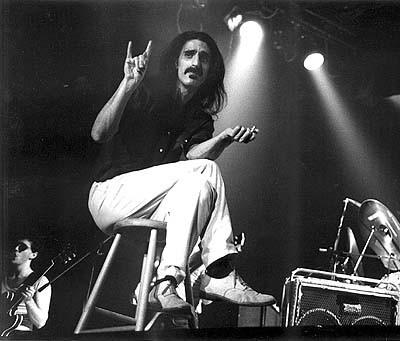 Frank+Zappa