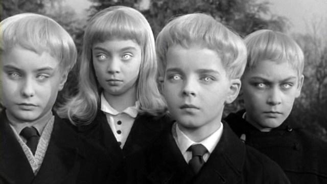 Wolf Rilla, Il villaggio dei dannati (1960)