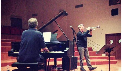Dave Douglas e Uri Caine al Torino Jazz Festival