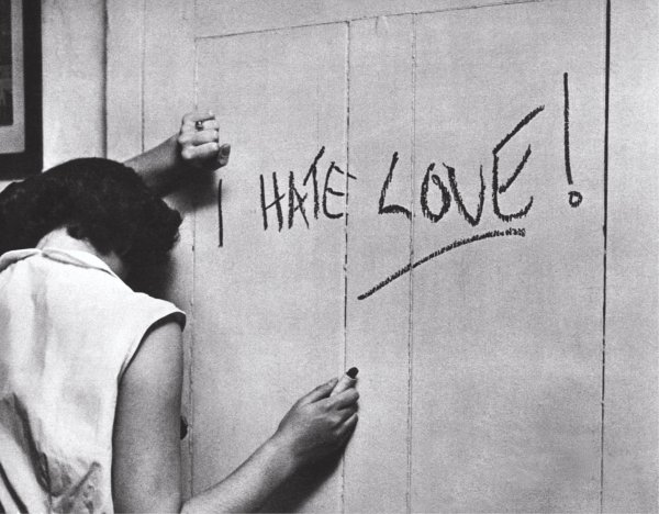 @ Stanley Kubrick (1950)