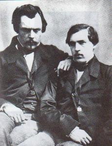 Jules e Edmond de Goncourt